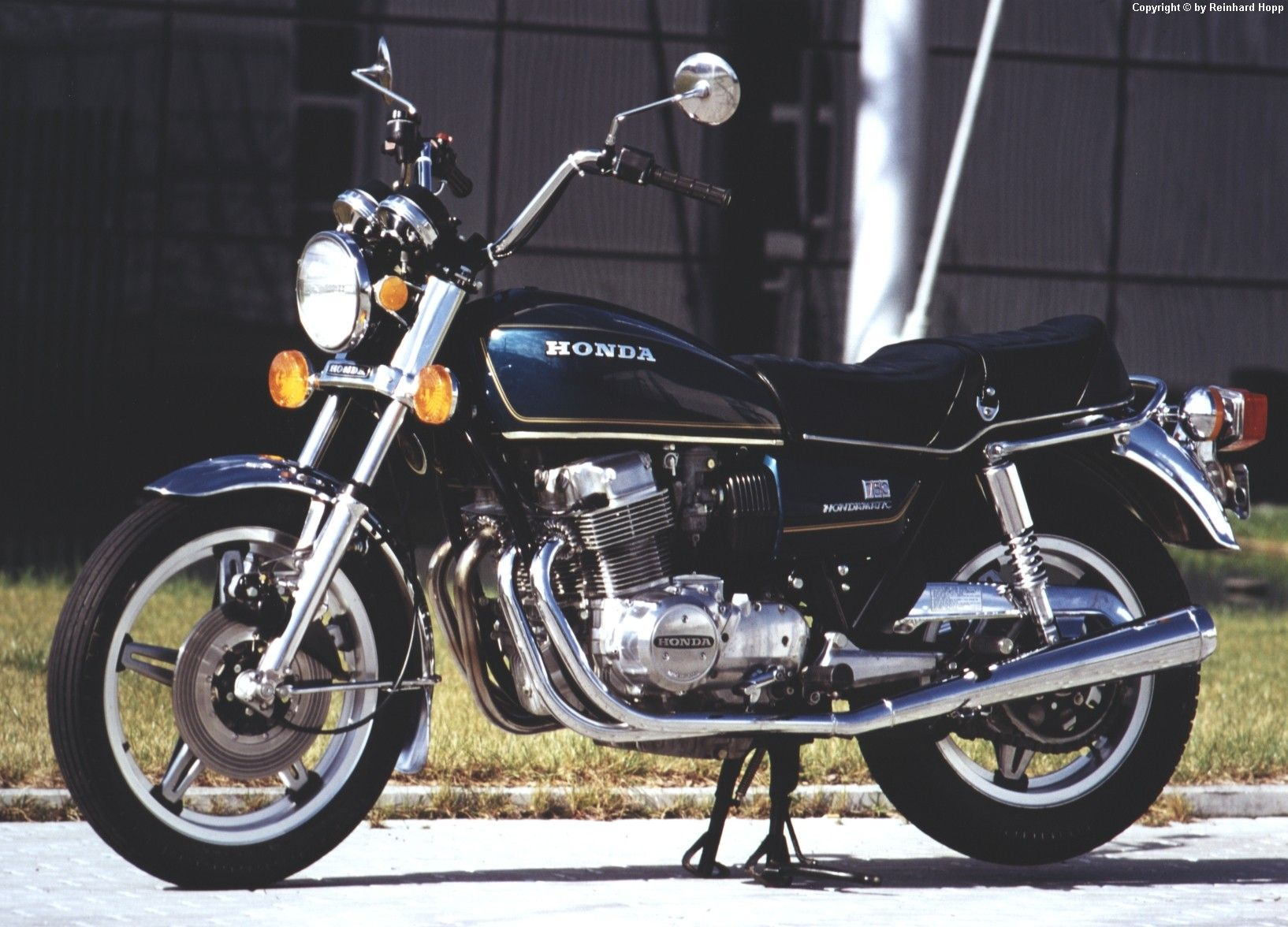the unknown: Hondamatic