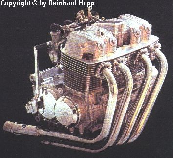 the Four engine